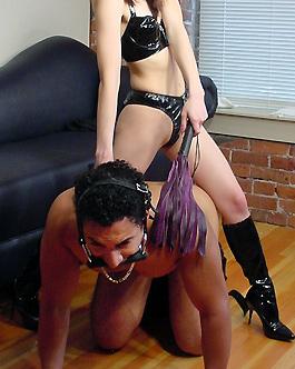 Erziehung zum Sklaven