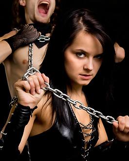 Sklavenschule